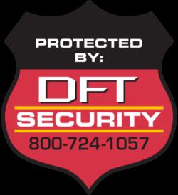 DFT Security Logo